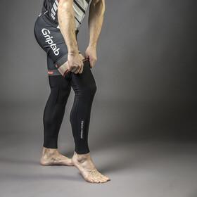 GripGrab AquaRepel Thermal Leg Warmers Black